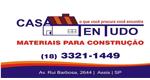 Logo Casa Tentudo