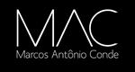 Logo MAC - Marcos Antônio Conde