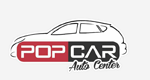 Logo Pop Car Auto Center