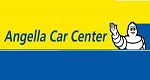 Logo Angella Car Service - Michelin