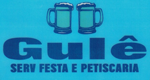 Logo Gule Serv Festa