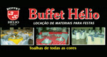 Logo Buffet Hélio