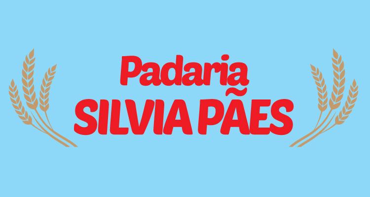 Logo Padaria Silvia Pães