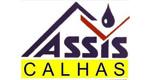 Logo Assis Calhas