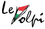Logo Le Volpi Pizzaria e Piadineria