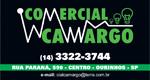 Comercial Camargo