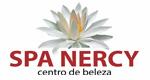 Logo Spa e Salão de Beleza Nercy