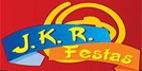 Logo Buffet JKR Festas