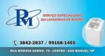 Logo RM Máquinas