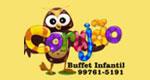 Logo Corujão Buffet Infantil