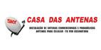 Logo Casa das Antenas