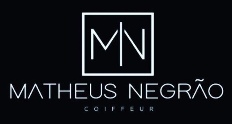 Logo Matheus Negrão Coiffeur