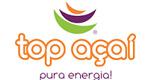Logo Top Açaí Refeições Saudáveis e Naturais