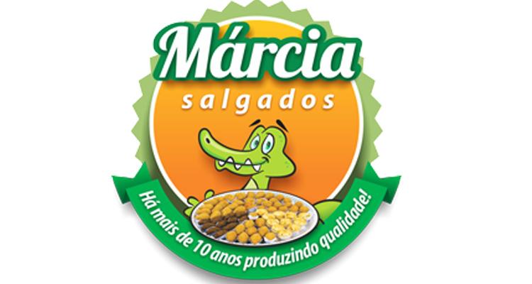 Logo Márcia Salgados