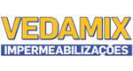 Logo Vedamix Impermeabilização