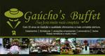 Logo Gaucho's Buffet