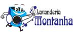 Logo Lavanderia Montanha - A Lavanderia do Preço Baixo