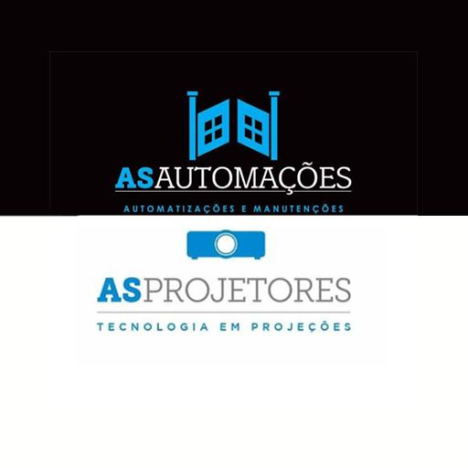 AS Automações e Projetores