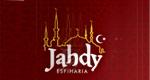 Logo Jahdy Esfiharia Árabe