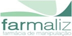 Logo Farmaliz Farmácia de Manipulação