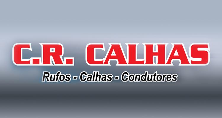 Logo C.R. Calhas