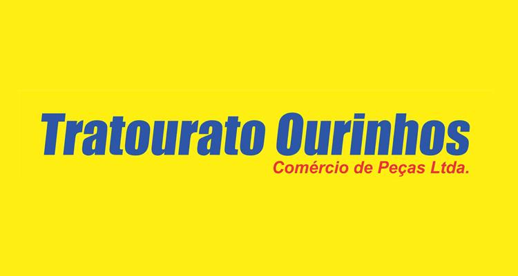 Logo Tratorauto Ourinhos Comércio de Peças
