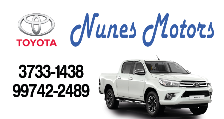 Logo Nunes Motors