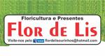 Logo Flor de Lis