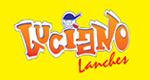 Logo Luciano Lanches