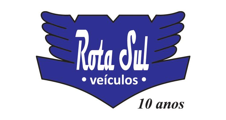 Logo Rota Sul Veículos