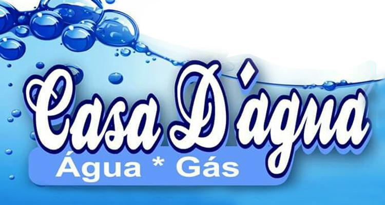 Logo Casa D'Água