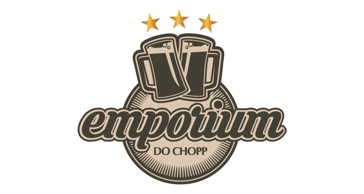 Logo Emporium do Chopp