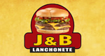 Logo J&B Lanchonete/Quiosque/Trailer