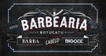 Logo Barbearia Morato/Lincoln