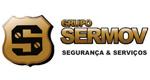 Logo Sermov Segurança Privada e Tercerização de Serviços
