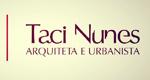 Logo Taci Nunes Arquiteta e Urbanista