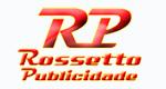 Logo Rossetto Publicidade