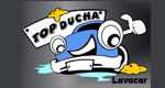 Logo Top Ducha Lava Car