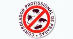 Logo Polinset Dedetizadora