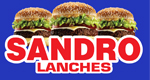 Logo Sandro Lanches