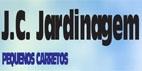 Logo JC Jardinagem