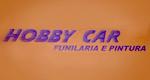 Logo Hobby Car Funilaria e Pintura