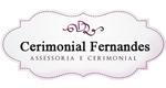 Logo Cerimonial Fernandes