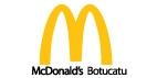 Logo Restaurante Mc Donald's Shopping