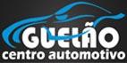 Logo Guelão Centro Automotivo