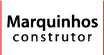 Logo Marquinhos Construtor