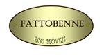 Logo Fattobenne Eco Móveis