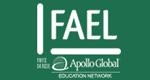 Logo Faculdade Fael Polo Botucatu