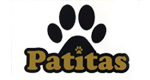 Logo Casa de Rações Patitas