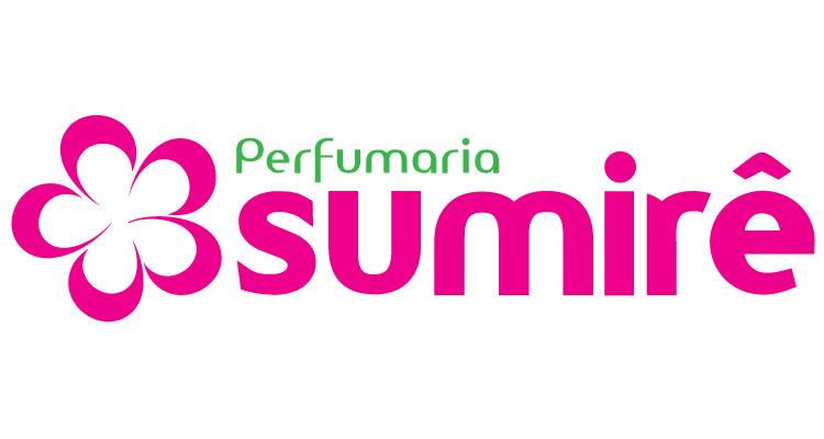 Logo Perfumaria Sumirê - Loja 2
